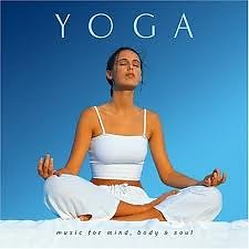 Yoga - Music For The Mind,Body And Soul - Ron Allen
