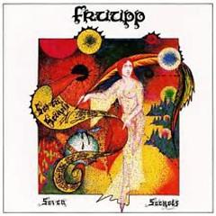 Seven Secrets - Fruupp