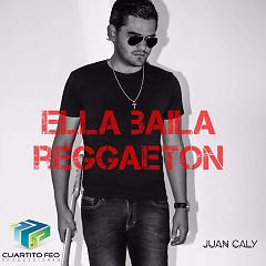 Ella Baila Reggaetón (Single)