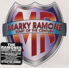 Start Of The Century (CD1) - Marky Ramone
