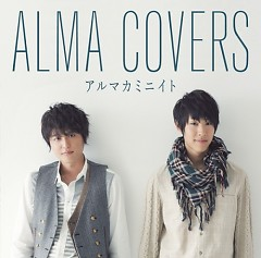 Alma Covers I