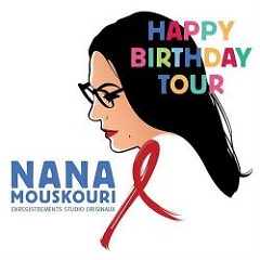 Happy Birthday Tour CD1 - Nana Mouskouri