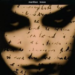 Brave (CD1) - Marillion