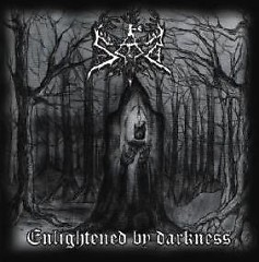 Enlightened By Darkness - SAD
