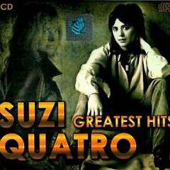 Suzi Quatro: Greatest Hits (CD2) - Suzi Quatro