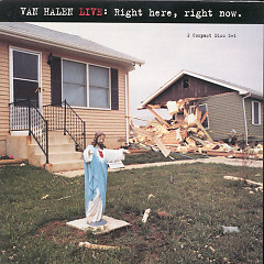 Live: Right Here, Right Now (CD1)