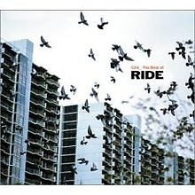 OX4 The Best of Ride - Ride