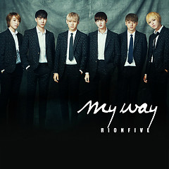 My Way (Single) - Rion Five