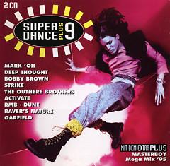 Super Dance (Plus) 9 CD3