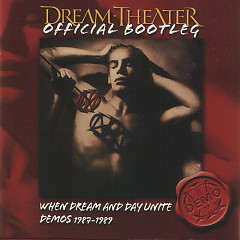 Official Bootleg: When Dream And Day Unite Demos 1987-1989 (CD1)