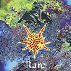 Rare (CD2) - Asia