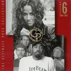 Time Life – The Ultimate Rock Collection: Gold & Platinum 1989-1995