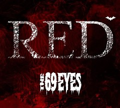 RED - The 69 Eyes