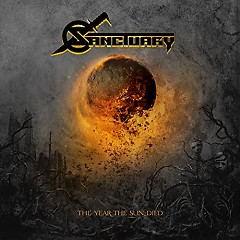 The Year The Sun Died - Sanctuary