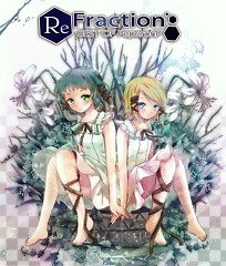 ReFraction -BEST OF Peperon P- - Peperon-P