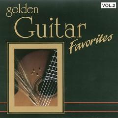 Golden Guitar Favorites, Vol.2