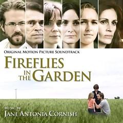 Fireflies In The Garden OST