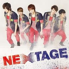 NEXTAGE - SHU-I