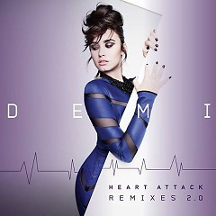 Heart Attack (Remixes 2.0) - EP