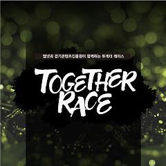 2016 Together Race (Single)