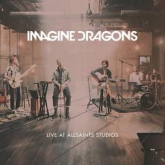Live At AllSaints Studios (EP) - Imagine Dragons