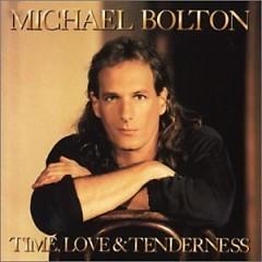 Time, Love & Tenderness