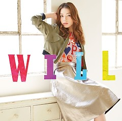 Will - Yasuda Rei