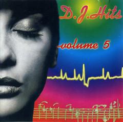 D.J. Hits Vol. 5 CD1
