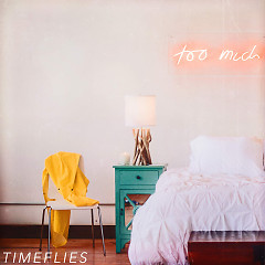 Too Much (EP) - Timeflies