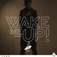 Wake Me Up (Remixes II) - Single - Avicii