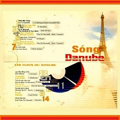 Album Sóng Danube - Hòa Tấu - Various Artists