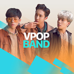 V-Pop Band - Various Artists