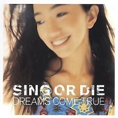 Sing or Die (English)