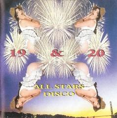 All Star Disco (CD19) Vol 1