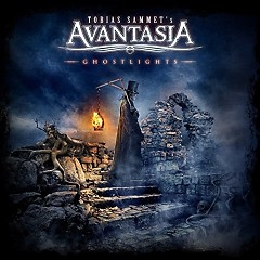 Ghostlights (CD1) - Avantasia