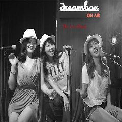 DreamBox 1st Album - DreamBox On Air