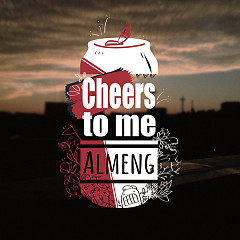 Cheers To Me (Single)