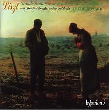 Liszt Complete Music For Solo Piano  Vol.55 - Grande Fantaisie Di Bravoure Sur La Clochette Disc 2