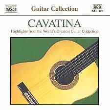 Cavatina No.2