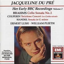 Brahms Cello Sonata No.2