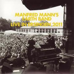 Live In Ersingen - Manfred Mann's Earth Band