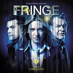 Fringe: Season 4 OST (Pt.2) - Chris Tilton