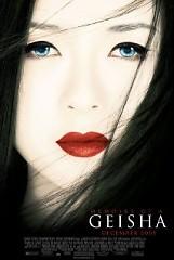 Memories Of A Geisha OST