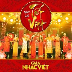 Bai hat Nhạc Hội Tết Việt