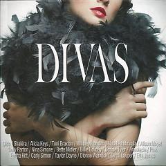 Divas Collection (CD1)