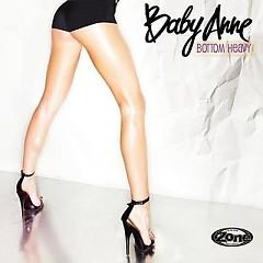 Bottom Heavy - DJ Baby Anne