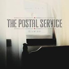 Give Up (Korean) - The Postal Service