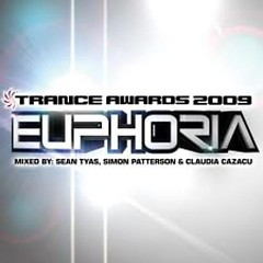 Euphoria Trance Awards (CD4) - Simon Patterson