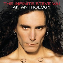 The Infinite Steve Vai  An Anthology (CD1)