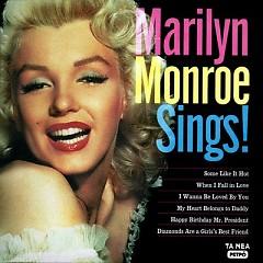 Marilyn Monroe Sings! OST - CD1